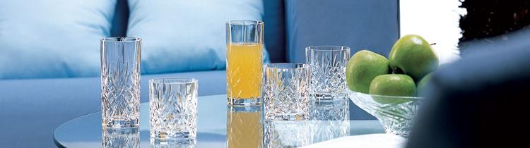 RCR Krystalglas