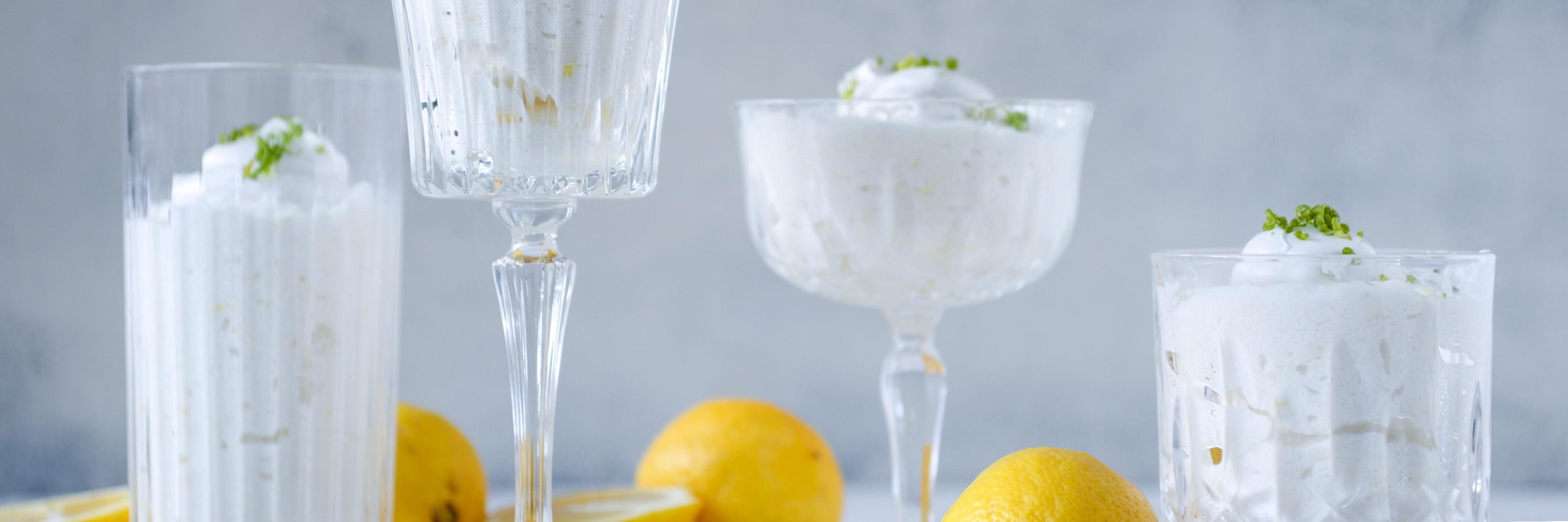 Glas - Cocktailglas, Drinksglas, Vinglas m.m.