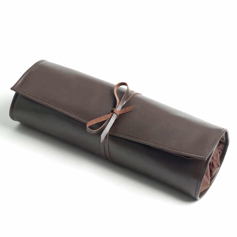 Premium Læder Bag - Til Cocktail Udstyr