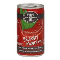 Mr & Mrs T. Bloody Mary Mix - 1 stk.