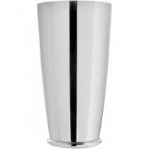 "Boston Shaker ""Alfredo"" Stainless Steel - 850 ml."