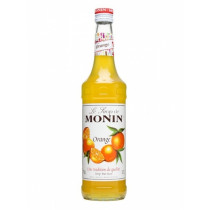 Monin Appelsin (Orange) Sirup 70 cl