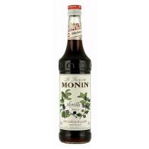 Monin Blåbær Sirup 70 cl