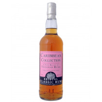 Bristol Spirits Caribbean Collection Blended Rom 70 cl