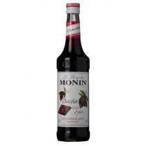 Monin Chokolade Sirup 70 cl