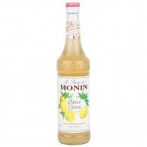 Monin Citron Sirup 70 cl