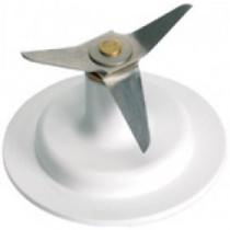 Cross-Cutter for Hamilton Blender