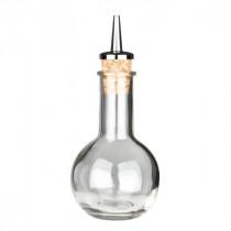 Dash Bottle - Rund 10 cl.