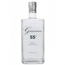 Geranium 55 Gin 70 cl