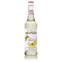 Monin Honning Sirup 70 cl