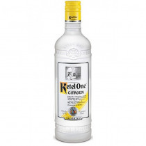 Ketel One Citrus Vodka 70 cl