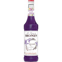 Monin Lavendel Sirup 70 cl