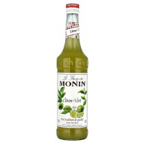 Monin Lime (Citron Vert) Sirup 70 cl