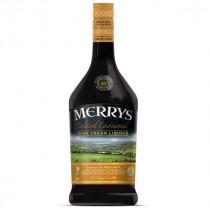 Merrys Irish Cream Saltkaramel 17%