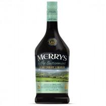 Merrys Irish Cream Toffee Buttermint 17%