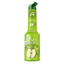Mixer-frugt-mixers-puré-cocktials-drinks-drink-green-appel-grønt-æble