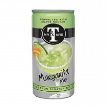 "Mr & Mrs T Margarita Mix 16,3 cl  ""dato-vare"""