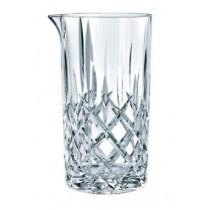 Nachtmann-Noblesse-krystalglas-mixingglas-rørerglas-barudstyr-stir-cocktail
