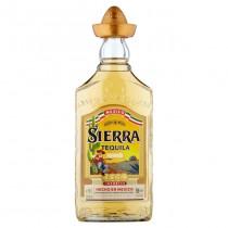 Sierra Reposado Tequila 38 % 50 cl