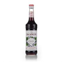 Monin Solbær (cassis) Sirup 70 cl