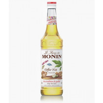 Monin Toffee Nut Sirup 70 cl