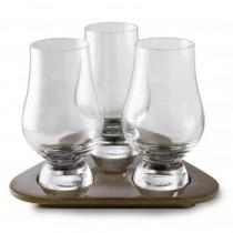 Glencairn Whisky glas gavesæt