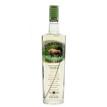 Zubrowka Polmos Vodka 70 cl