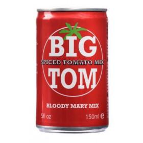 Big Tom Bloody Mary Mix - 1 stk.