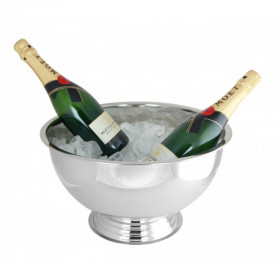Champagnekøler Rustfrit stål 35 cm
