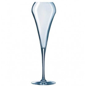 Chef & Sommerlier Open Up Champagne Flute - 20 cl.