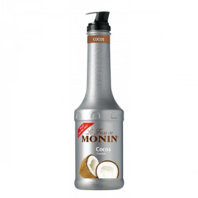 Monin Kokos Frugtpuré 100 cl