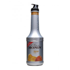 Monin Mango Frugtpuré 100 cl
