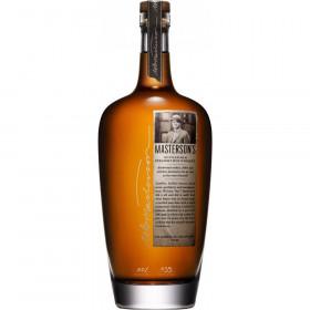 Masterson's 10-års Straight Rye Whiskey 45% 75 cl.