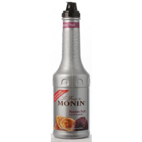 Monin Passion/Maracuja Frugtpuré 100 cl