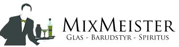 MixMeister - Genvejen til eksklusive drinks